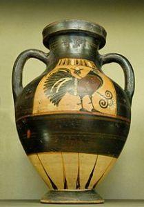 220px-Amphora_cockerel_Louvre_E646